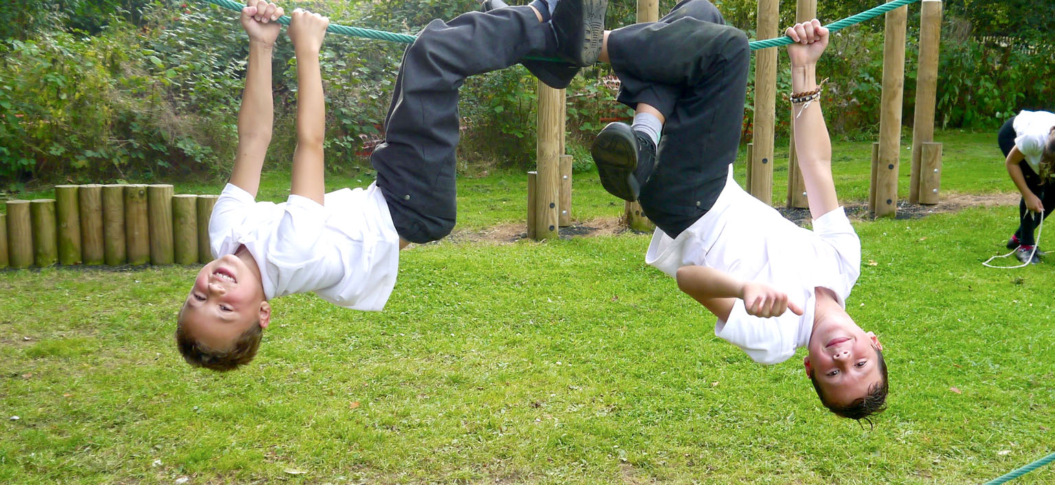 TreeTops Kids Club Shrewsbury, Shropshire